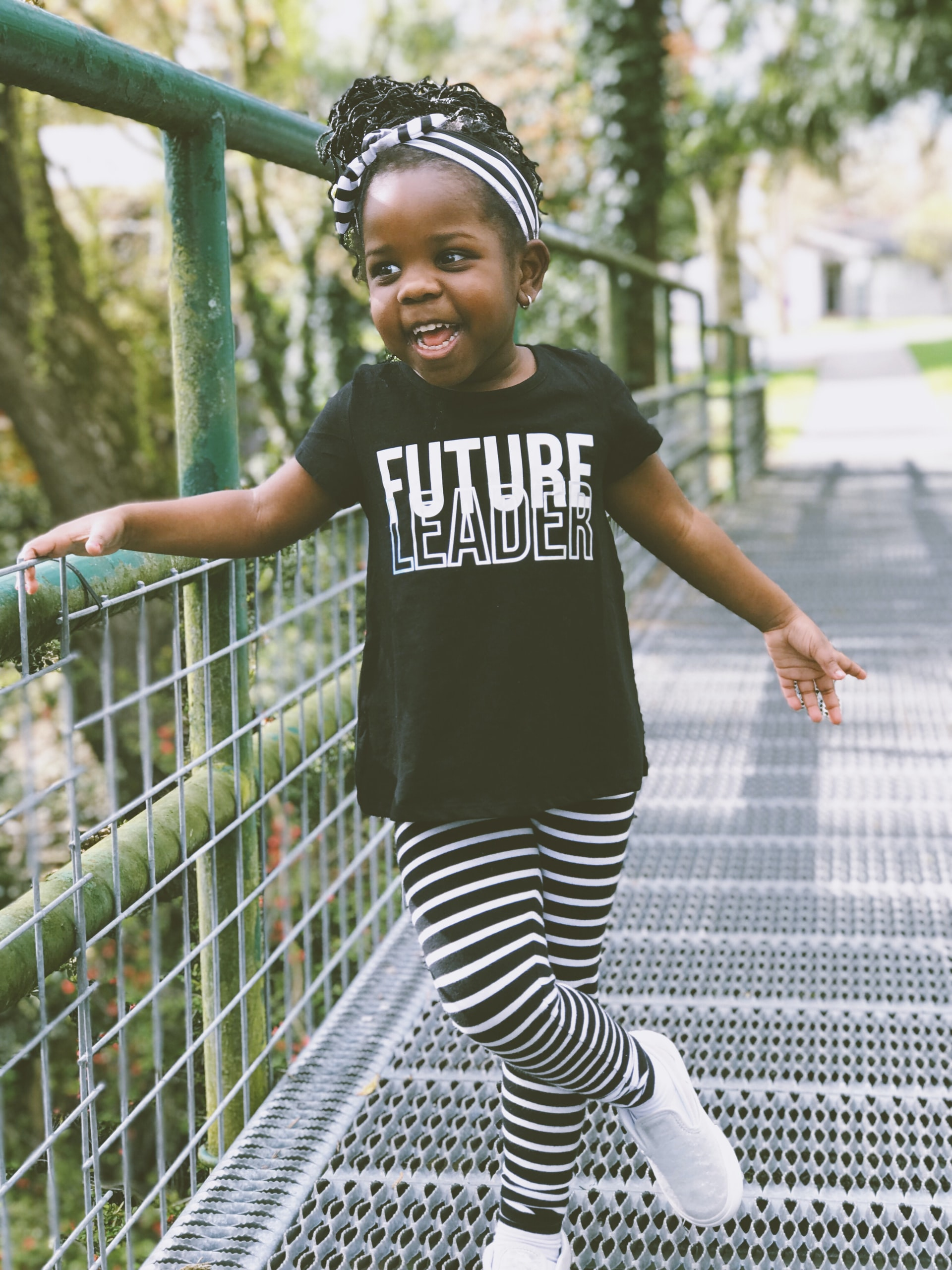 Creche & Early Childhood Development